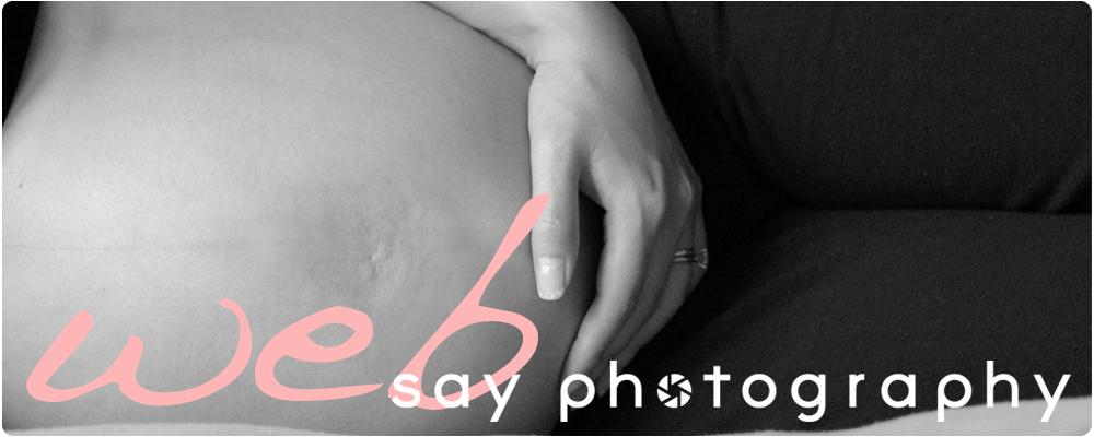 say photographyホームページへ